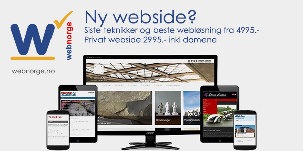 Web Norge